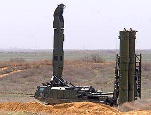 Ирану не видать С-300