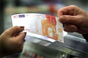"""Провала евро """"исключать нельзя"""""""