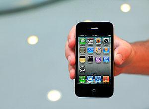 iPhone 4 - вне зоны доступа?