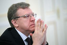 Кудрина записали в лидеры оппозиции