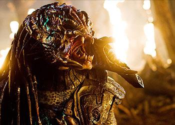 Похожие фильмы по жанру.  На планете Хищников людям не место.