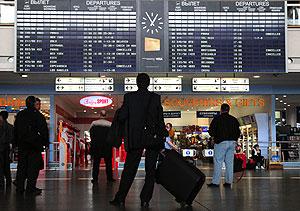 Авиакомпании улетели от кризиса