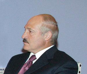 Противники и враги Лукашенко