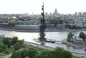 Петр Московский