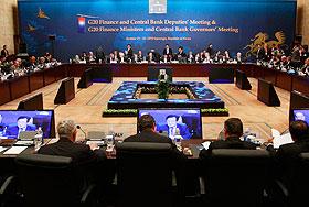 G20: соглашение о квотах