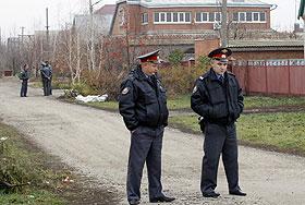 Убийство на Кубани: кровная месть и ограбление