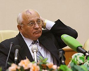 Горбачева зовут в оппозицию