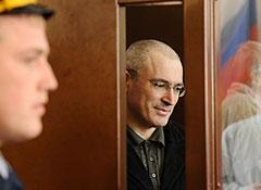 Ходорковский и презумпция невиновности
