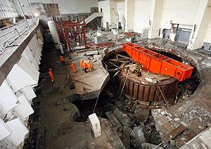 Саяно-Шушенская ГЭС: новое обвинение