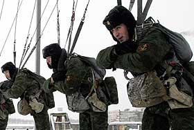 """Армия-2010: уже на аутсорсинге, но пока не в """"Твиттере"""""""