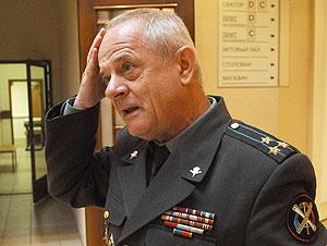 Квачков обжаловал арест