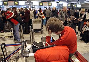 Огонь проверок по аэропортам