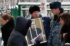 13,5 лет для Ходорковского и Лебедева