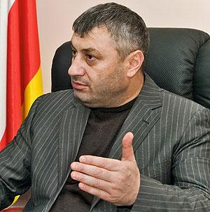 Южная Осетия сама определяет объекты строительства