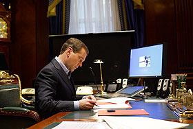 Отставка президента КЧР принята