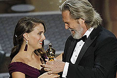 """Ночь """"Оскара"""". Фото"""