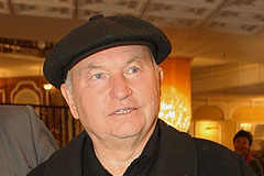 Юрий Лужков: после мэрии