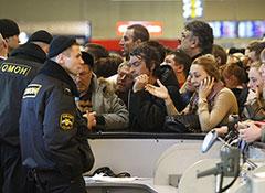 Коллапс в аэропортах: в поисках эквивалента