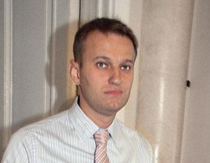 Навальный, лес и СКР
