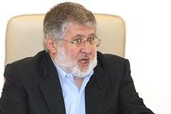 Суд одобрил заочный арест Игоря Коломойского