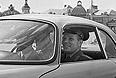 Юрий Гагарин, 1965 год