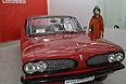 Музей легковых ретро-автомобилей в Выборге