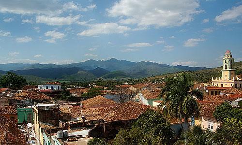 Куба: солнце и социализм