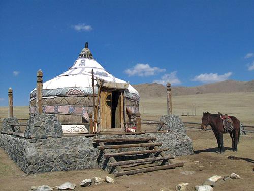 Монголия: Байкал – всемирное сокровище