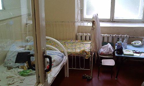 Детские больницы в регионах
