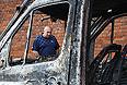 Лондонская полиция задержала свыше 40 участников беспорядков.
