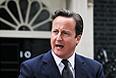 """Премьер-министр Великобритании Дэвид Кэмерон пообещал во вторник сделать все необходимое, чтобы добиться прекращения беспорядков в Лондоне и других городах страны. """"Нет никаких сомнений в том, что мы сделаем все необходимое, чтобы восстановить порядок на британских улицах. Они станут безопасными, и никто не будет нарушать на них закон"""", - заявил он в ходе выступления в Лондоне."""