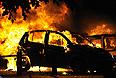 Беспорядки в Лондоне продолжаются уже третий день. По городу размещены полицейские кордоны. Волнения в Лондоне начались на выходных после того, как полицейские якобы застрелили чернокожего британца в районе Тотенхэм.