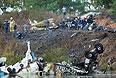 Катастрофа Як-42