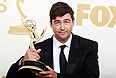 "Актер Кайл Чандлер получил награду Emmy за роль в сериале ""Friday Night Lights""."