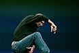 9 января 2007г. Стив Джобс во время презентации нового iPhone в Сан-Франциско.