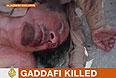 """Полковник Муамар Каддафи будет похоронен в ближайшее время по мусульманским законам и, возможно, именно в городе Мисурата, сообщает в четверг межарабский телеканал """"Аль-Джазира"""" со ссылкой на представителя военного совета города."""