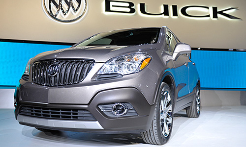 Buick автосалон москва отзывы выборг банк автозалог