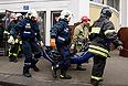 Следстивие, установившее организаторов терактов в столичном метро, произошедших два года назад, до сих пор продолжает розыск пособников преступления.