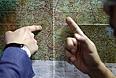 """В кризисном штабе, организованном в аэропорту """"Халим Перданакусума"""", откуда российский авиалайнер Superjet-100 производства компании """"Сухой"""" вылетел 9 мая для совершения показательного полета пропал с экранов радаров. Обломки самолета найдены на склоне горы Салак."""