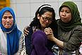 Cамолет пропал 9 мая в 11:21 мск, во время выполнения второго демонстрационного полета в Индонезии была потеряна радиосвязь и отметка на обзорном радиолокаторе с самолетом Sukhoi Superjet 100. Первый полет был совершен в этот же день и прошел в штатном режиме. До потери связи никакой информации об отказе систем на самолете не было. Самолет совершил около 500 полетов, общий налет - более 800 часов. Лайнер прошел все виды необходимой подготовки.