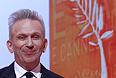 Член жюри Жан Поль Готье, на церемонии открытия 65-го кинофестиваля.