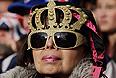 Празднование 60-летия со дня вступления на престол королевы Елизаветы II в Великобритании.