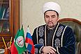 Муфтий республики Татарстан Илдус Файзов. Подорван автомобиль муфтия Татарстана Илдуса Файзова, он получил ранения и сейчас находится в больнице.