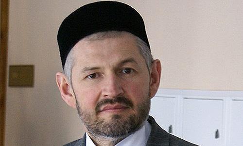 Один из руководителей духовного управления мусульман Республики Татарстан Валиулла Якупов убит у своего дома.