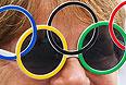 Открытие Олимпиады в Лондоне