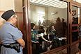 """Судья: """"Приговор будет оглашен 17-го августа в 15:00""""."""