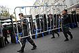 """Перед началом акции """"Марш миллионов"""" на Пушкинской площади."""