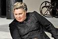 Актриса и телеведущая Марина Голуб погибла в ДТП в Москве.
