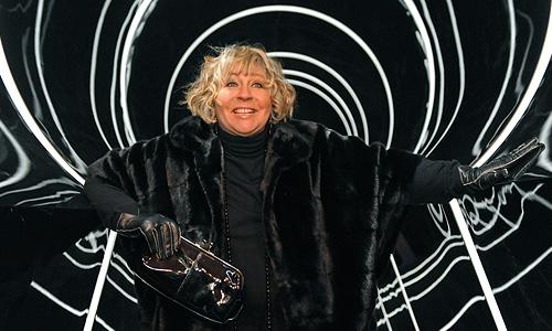 Марина Голуб родилась 8 декабря 1957 года в Москве - советская и российская актриса театра и кино, телеведущая, заслуженная артистка РФ.