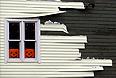 """По мере приближения урагана """"Сэнди"""" к Восточному побережью США на Лонг-Айленд обрушиваются волны высотой восемь метров. Урагану присвоена первая, самая высокая, категория. Он движется на северо-запад со скоростью 32 км/ч. Скорость ветра внутри урагана составляет 150 км/ч."""